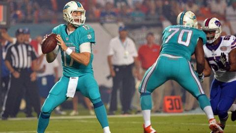 Dolphins vs. Bills