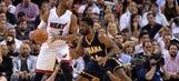 Heat's Dwyane Wade to miss Friday's game vs. Hawks