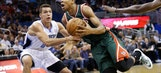 Magic Musings: Well-rounded effort helps Orlando take care of Bucks