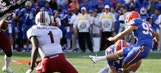 Florida 'has the best back seven we've seen,' according to G.A. Mangus