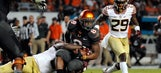 'Canes adjust goals after loss to FSU, want to finish strong