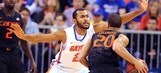 Florida reinstates Jon Horford, but he won't play vs. Mississippi St.