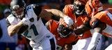 Jaguars vs. Bengals photo gallery