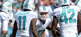 Dolphins vs. Chargers photo gallery