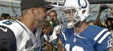 Jaguars look to play spoiler vs. Colts coming off bye