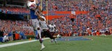 Gators become bowl eligible after win over Eastern Kentucky