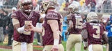 Undefeated Seminoles perplexed by lack of respect in CFB Playoff rankings