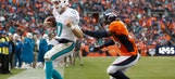 Dolphins want Ryan Tannehill to run more often