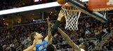 Oladipo scores 22 points, Vucevic has double-double but Magic fall well short vs. Cavs