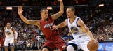 Heat Check: Miami can't cool down Stephen Curry's hot hand