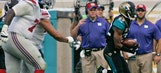 Aaron Colvin's personal comeback coincides perfectly with Jaguars' rally