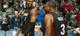 Heat Check: Complete effort propels Miami to big road win