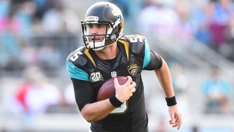 29. Jacksonville Jaguars