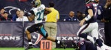 Jaguars at Texans photo gallery