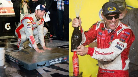 16. The year in NASCAR -- Florida edition