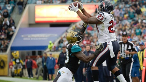 Jaguars vs. Texans