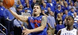 Scottie Wilbekin helps No. 3 Florida rally past Kentucky