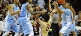 FSU's tournament hopes keep slipping with frustrating loss to North Carolina
