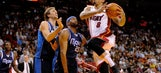 Third time around, Beasley showed growth with Heat
