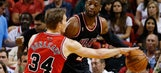 Heat Check: Defense steps up for Miami in win over Chicago