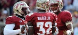 Former FSU RB James Wilder Jr. arrested in Tampa