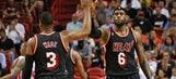 Who's had better teammates, LeBron James or Michael Jordan?
