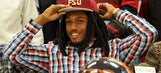 National champion Florida State cleans up on Signing Day