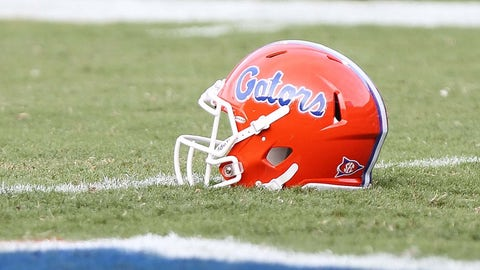 Florida's DeAndre Goolsby Learns About Injury Status Via Twitter