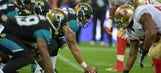 Jaguars seek stability on offensive line