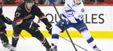 Lightning's Valtteri Filppula to miss Olympics with ankle injury