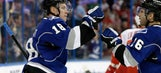 Young players, prospects give Lightning scoring punch for future