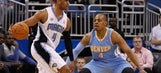 Afflalo, Vucevic not enough for Magic against Nuggets