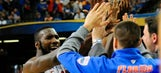 No. 1 Florida rallies in second half to beat Tennessee