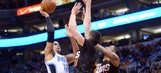 Tobias Harris scores 23, but Magic end up burned on road by Suns