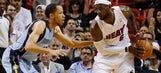 Heat Check: Miami's stars close in the clutch
