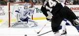 Ondrej Palat forces OT, but Lightning fall to Penguins in extra period