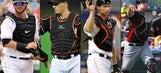 Breaking down the Marlins catchers