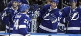 Lightning win as Sami Salo scores in 13th shootout round