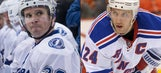 Blockbuster! Lightning, Rangers swap captains St. Louis, Callahan in huge deadline deal