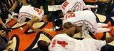 Gators seniors respond en masse to complete perfect SEC schedule