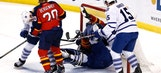 Nick Bjugstad scores twice as Panthers smack down reeling Maple Leafs