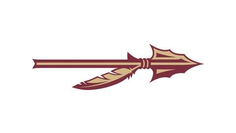 Osceola's spear