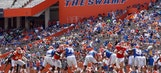 QBs, new offense take spotlight for Gators spring debut