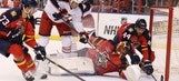 Hayes, Trocheck score, but Panthers end season with loss to Blue Jackets