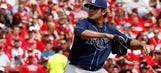 Reds jump on Rays pitching early in win