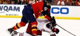 Panthers Ed Jovanovski fined $5,000 for hit
