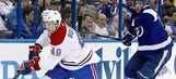 Flash Points: Lightning face daunting task in Montreal