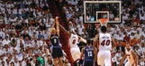 Heat vs. Bobcats Game 2 photo gallery