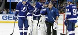 Lightning's Ben Bishop reflects on his injury-shortened season
