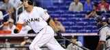 Marlins' explosive eighth inning leads to win over Rockies